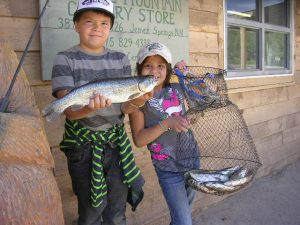 Jemez central everything jemez your source for for Mexican fishing license